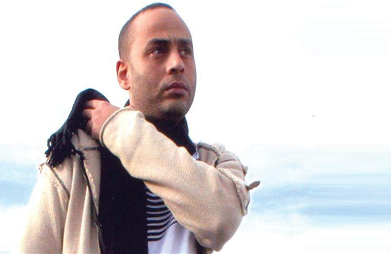 محمود عبد المغني: لا تشغلني البطولة المطلقة ولا أفكر فيها