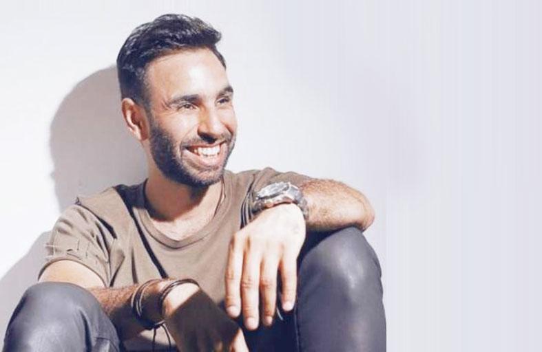 أحمد الشامي: ترددت كثيرا في المشاركة بـ