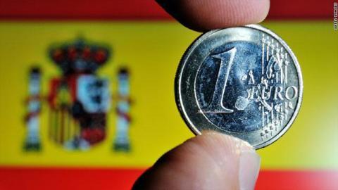 عجز الموازنة الإسبانية يصل حتى نوفمبر 4.37 % من إجمالي الناتج المحلي