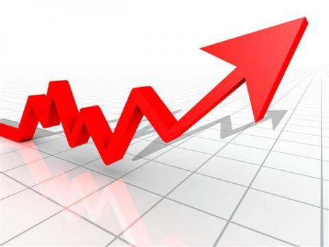مؤشر أداء القطاع المالي لأبوظبي يحقق تحسناً ملحوظاً خلال الربع الأول من 2012