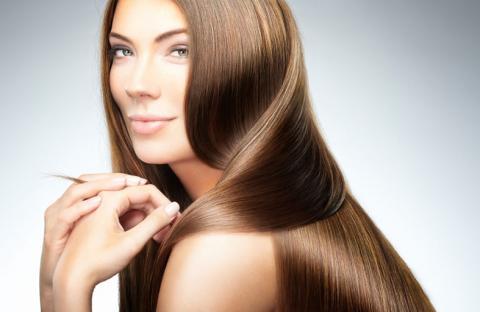 وصفتان طبيعيتان للمحافظة على صحة شعرك