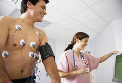 اختبارات القلب عالية التقنية... أفضل من غيرها؟