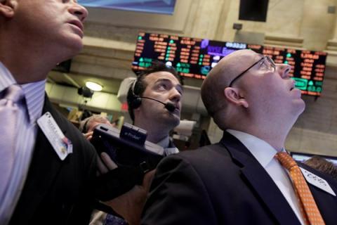 الأسهم الأوروبية ترتفع بعد هبوط لـ 4 أيام