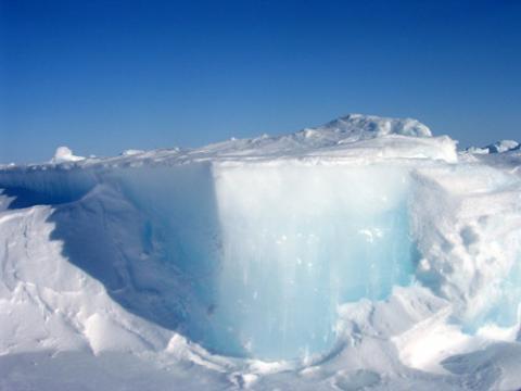 الذوبان الكبير .. أدلة حول العصر الذي انتشر فيه الجليد في العالم