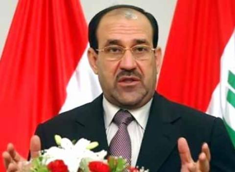 رئيس وزراء العراق يدعو لمواجهة الفتنة