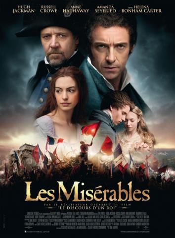 ثورة (البؤساء) في السينما البريطانية