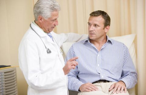 تحكم بسرطان البروستات باتباع نمط حياة صحي