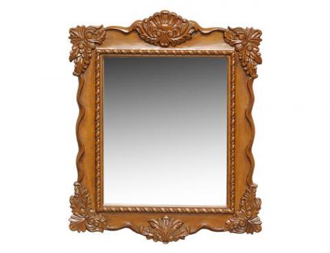 بيع مرآة.. مسكونة