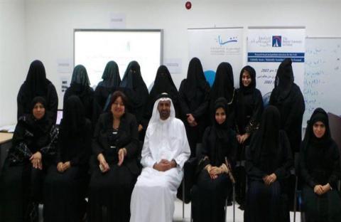 مؤسسة الإمارات لتنمية الشباب والجامعة البريطانية تدشنان مشروع المعلم المساعد
