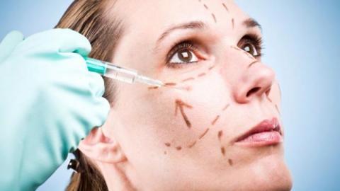 كم تزيل عمليات التجميل من سنوات العمر؟