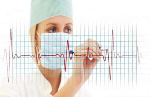 نبض القلب الطبيعي يختلف باختلاف الاشخاص