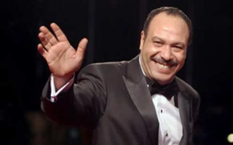 خالد صالح: أعوض غيابي عن السينما بثلاثة أفلام