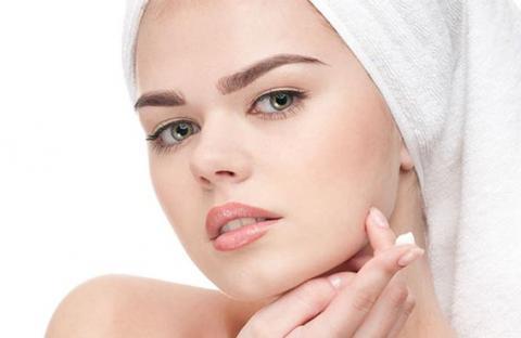 خمس نصائح  لتجنب جفاف الجلد في الشتاء