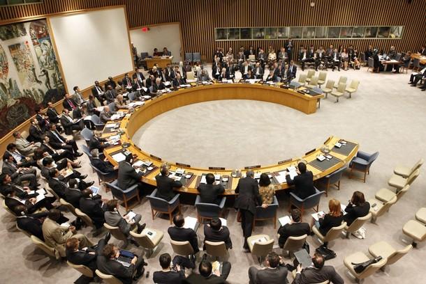 اجتماع طارئ لمجلس الامن بشأن الكونغو