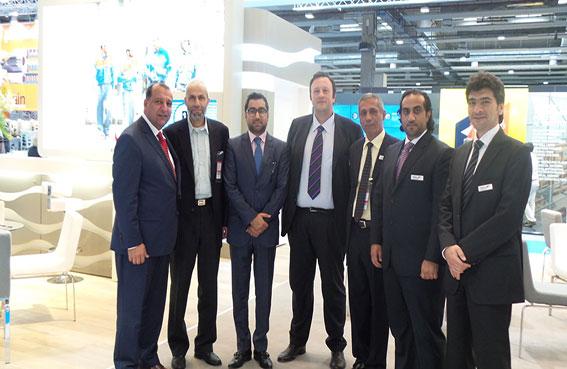 الإمارات العالمية للألمنيوم تؤكد استعدادها لتلبية الطلب الأوروبي المتزايد