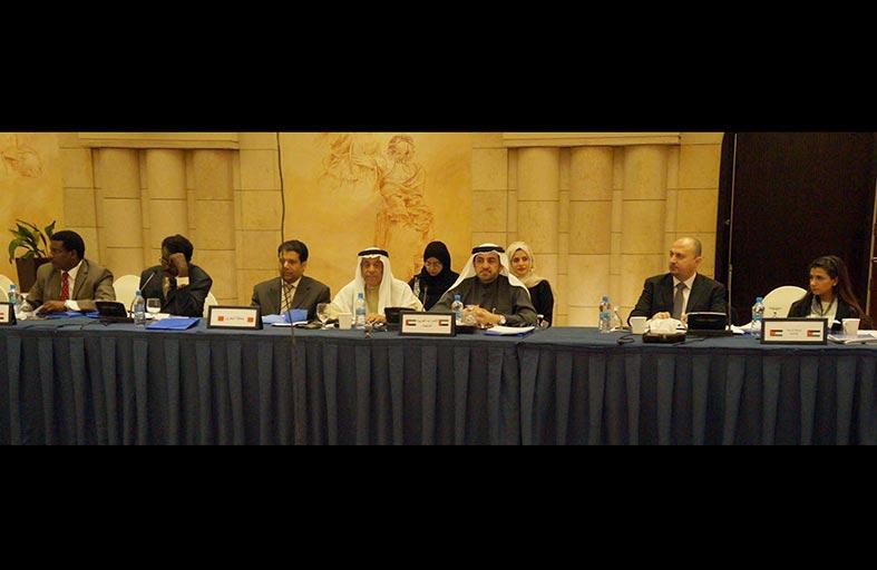 الإمارات تشارك في الاجتماع الثاني للجنة التنفيذية للإسكوا في عمان