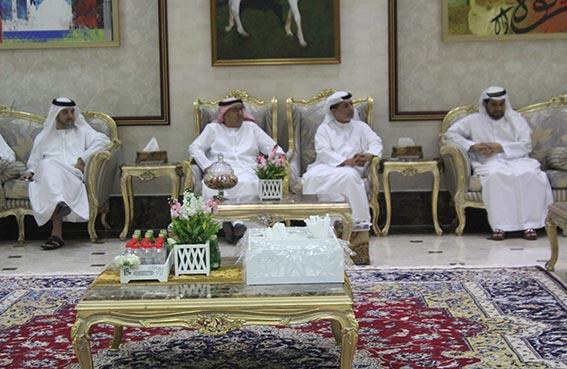 الإمارات للتنمية الاجتماعية برأس الخيمة تعزز حب الوطن في النفوس