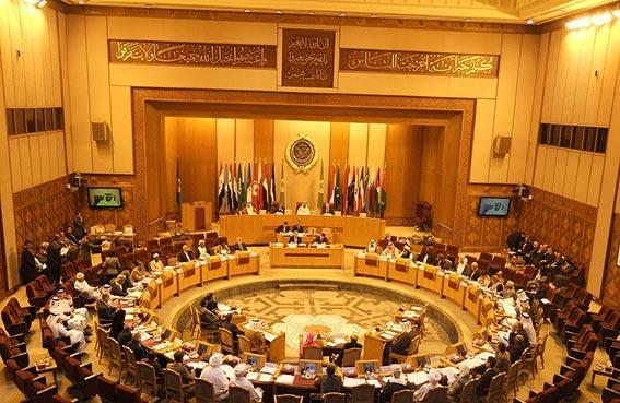 البرلمان العربي يعقد جلسته الرابعة من دور الانعقاد الرابع في الجامعة العربية