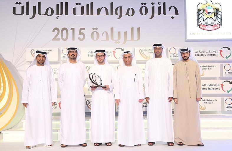 الحمادي: مواصلات الإمارات تمضي بخطوات ثابتة وواثقة في دعم ركائز التنمية الاقتصادية الشاملة في الدولة