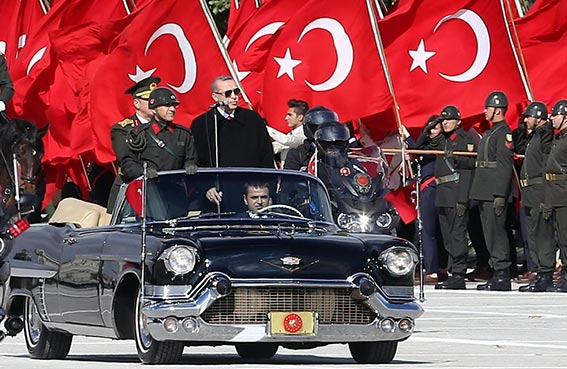 دولة القانون.. الخاسر الأكبر في الانتخابات التركية..!