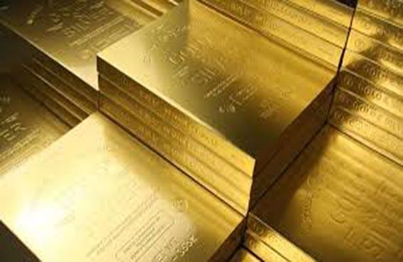 الذهب يتجه لوقف خسائر استمرت 3 أسابيع