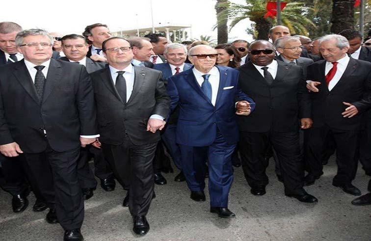 تونس تقطع رأس الحيّة في عملية أمنية نوعية