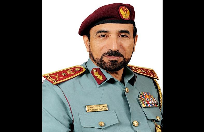الشعفار : الإمارات تأسست على قيم الاعتدال والتعايش المشترك
