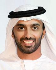 أحمد النعيمي يدشن مركز توكيد الجودة في منطقة عجمان الحرة