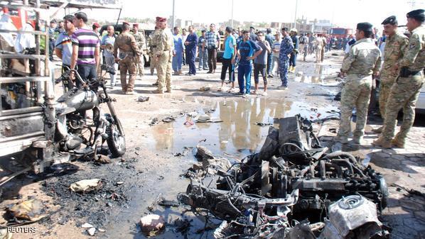 غارديان : العراق بحاجة إلى قائد يليق به
