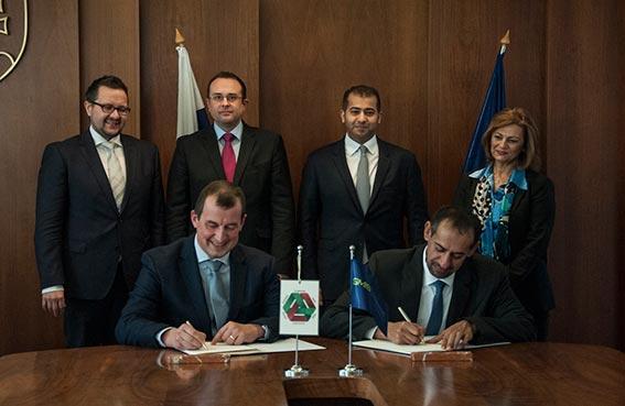 القمة تكرس علاقاتها مع كبار العواصم العالمية قبل دورتها الافتتاحية في أبوظبي العام المقبل