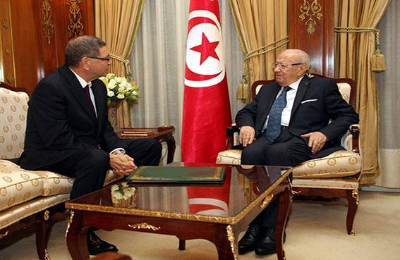 تونس: الحبيب الصيد يعلن عن موعد التحوير الوزاري