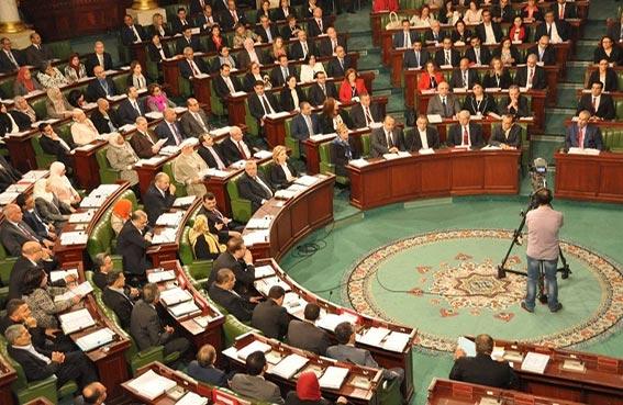 رسميا.. نداء تونس يخسر الأكثرية في البرلمان..!