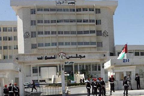 توقيف نائب اردني لتحريضه على القتل