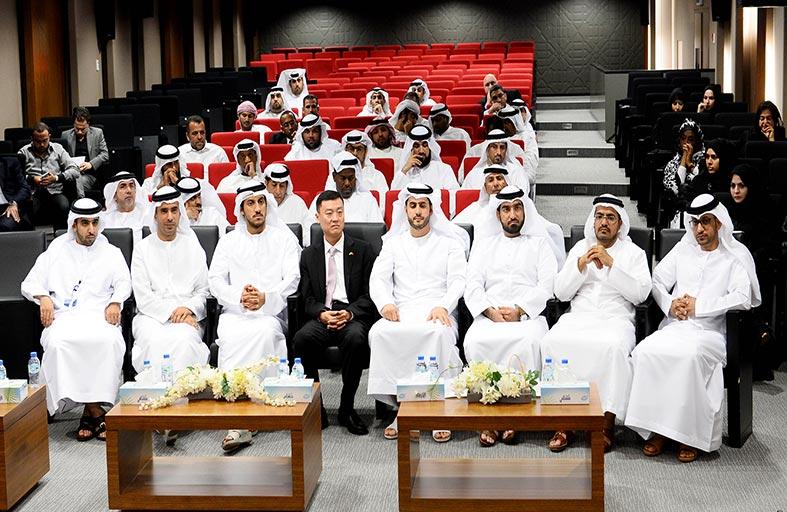 وزارة الاقتصاد تنظم مشاركة عشرات المشاريع  الإماراتية الصغيرة والمتوسطة في معرض كانتون الصيني