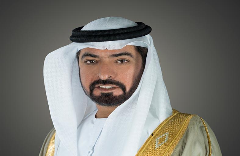 حمدان بن مبارك: قيادة محمد بن راشد نموذج ومنهج في الحكمة والوطنية