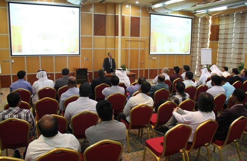 بلدية دبي تنظم ملتقى متعاملي شركات إدارة النفايات
