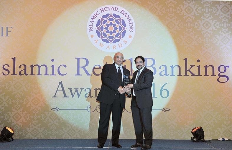 بنك دبي الإسلامي يحصد جائزة أقوى بنك للخدمات المصرفية الإسلامية للأفراد في الإمارات العربية المتحدة' ضمن جوائز الخدمات المصرفية الإسلامية للأفراد للعام 2016