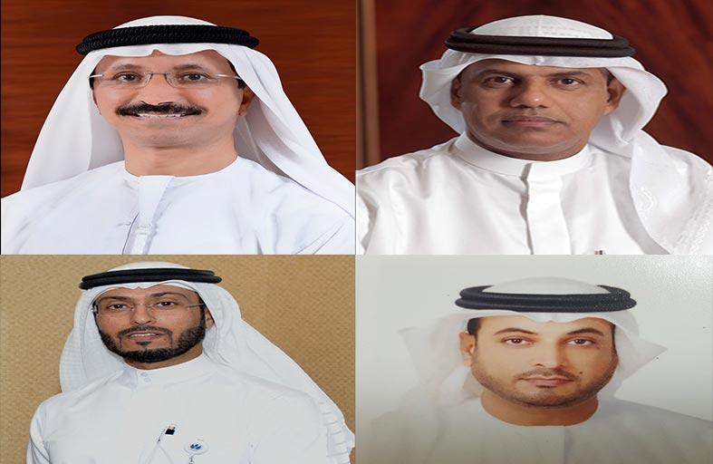 جمارك دبي تعلن عن 128 شاغرا خلال معرض الإمارات للوظائف