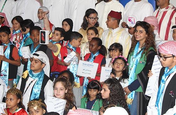 تعاونية أبوظبي وتحقيق أمنية يطلقان مبادرة التبرع بدرهم لصالح الأطفال المرضى