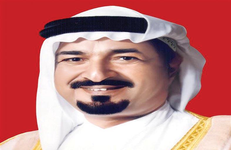 بتوجيهات حاكم عجمان..النعيمي الخيرية تتبرع بمواد عينية لدعم حملة تراحموا
