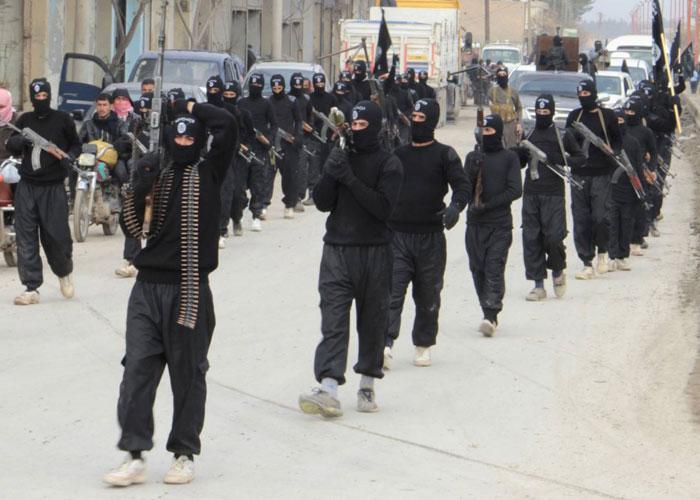 تنظيم داعش يتمدد في شمال وشرق سوريا