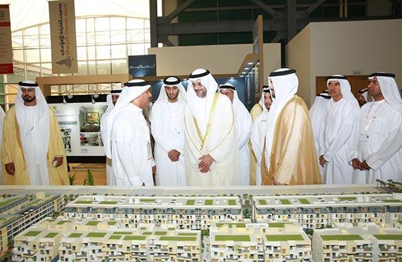 دبي للاستثمار تعرض مفاهيمها ومشاريعها الرائدة في معرض  ومؤتمر الشرق الأوسط للاستثمار العقاري «ايكرس 2016»