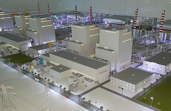 هيئة كهرباء ومياه دبي تعزز البنية التحتية للطاقة والمياه في دبي وفق أفضل المعايير العالمية