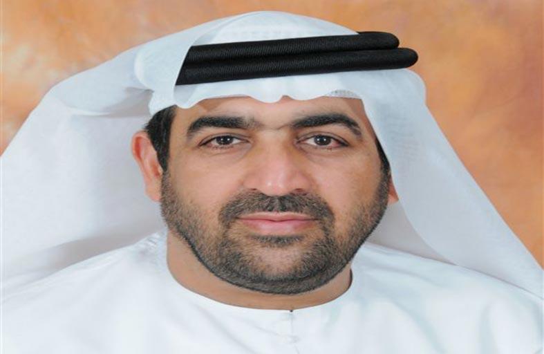 راشد أحمد بن فهد يشارك في احتفالية اليوبيل الذهبي لإنشاء اليونيدو
