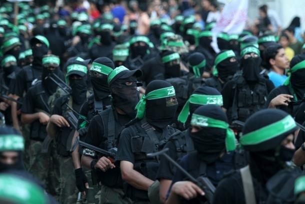 اسرائيل تدعو مجلس الأمن لتجريد سلاح حماس