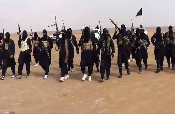 سنغافورة واندونيسيا تعززان تعاونها ضد داعش