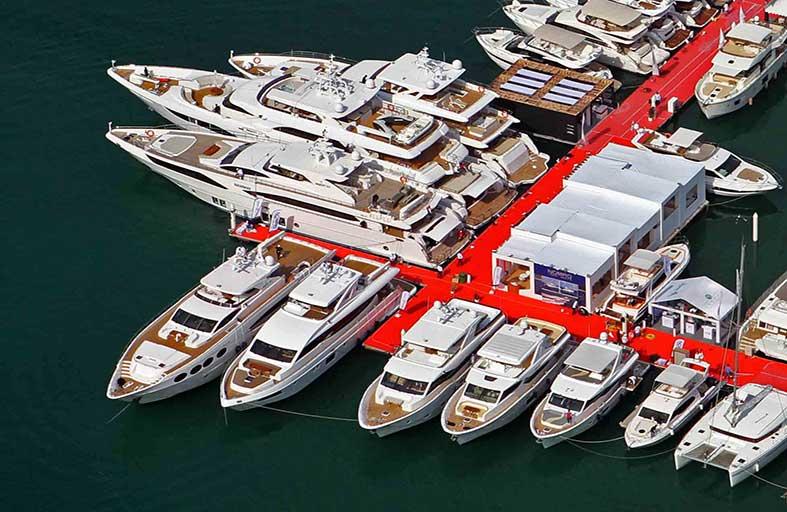 80 مليون درهم مبيعات «جلف كرافت» في «دبي العالمي للقوارب»