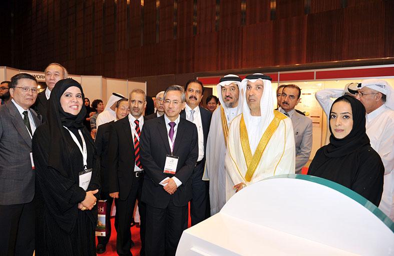 صحة دبي تتجه لتوفير كاميرات رقمية للكشف عن مضاعفات السكري بمراكزها الصحية