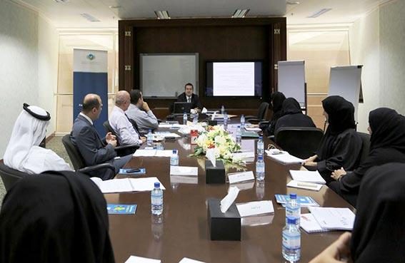 صندوق أبوظبي للتنمية يعقد سلسلة دورات تدريبية