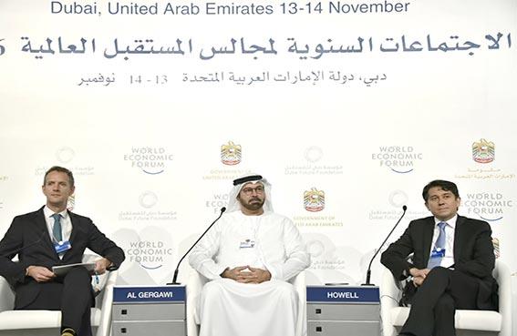 الإمارات تطلق أول خطة تنفيذية على مستوى العالم لتبني الثورة الصناعية الرابعة عبر 6 محاور